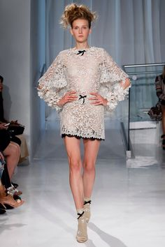 Reem Acra - Spring 2017 Ready-to-Wear