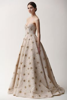 Naeem Khan Pre-Fall 2015 - Collection - Gallery - Style.com
