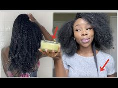 DIY NATURAL HAIR PROTEIN TREATMENT FOR MASSIVE HAIR GROWTH, STRENGTH, MOISTURE, THICKNESS AND SHINE. - YouTube
