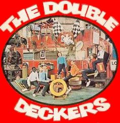 The Double Deckers - Opening Theme Song