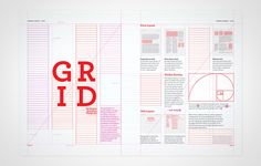 Design Editorial Layout Articles Ideas For 2019 Grid Graphic Design, Graphic Design Layouts, Grid Design, Graphic Design Posters, Graphic Design Inspiration, Typography Design, Page Layout Design, Web Design, Magazine Layout Design