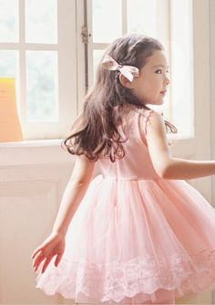 Little Vintage Monkeys - Princess Lace Dress 1-5yrs Available in Ivory or Soft Pink, $29.00 (http://www.littlevintagemonkeys.com/princess-lace-dress-1-5yrs/)