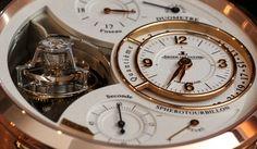 Jaeger-LeCoultre Duometre Spherotourbillon Watch