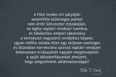 Balla D. Károly #idézet #szilveszter