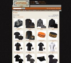 """e-commerce solutions by """"Ebsco Creative Concepts"""" can help build the brand and identity of your company!"""