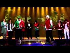 ▶ FELIZ NAVIDAD K-POP SS501-SUPER JUNIOR-BIG BANG - YouTube