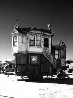 gypsy house | Tumblr