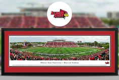 Illinois State University Redbirds Panoramic Pictures & Posters http://www.panoramas.com/illinois-state-university-redbirds-panoramic-pictures-and-posters/