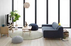 リクルートが運営する家具サイト【タブルーム】がお届けするルームコーディネート実例「IDEE リビング #004」です。理想のインテリアのイメージからあなたにピッタリの家具を見つけてください。
