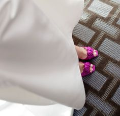 purple pop peeps.  I want to do this with my shoes