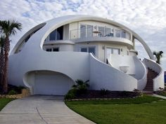 Dome Homes