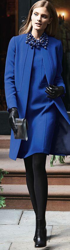 Women's styles | Winter fashion