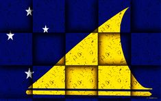 #Tokelau #flag #HD #Wallpapers #for #laptops #and #pcs