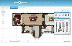 Architecture, Floor Planner Room Planner Create Your Own Home Design With Cool Home Design So Amazing Nice Ideas: The Ideas Of The Floor Space Planner Design Interior Design Software, Free Interior Design, Design Your Home, House Design, Design Homes, 3d Design, Design Ideas, Room Layout Planner, Lineup