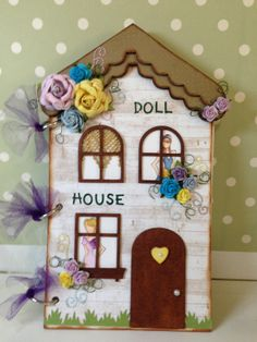 Julie Nutting Doll House