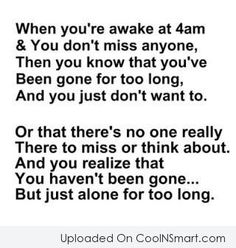 Loneliness Quotes, Sayings about feeling lonely (112 quotes ...
