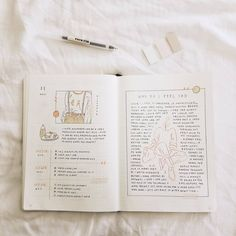 Shared by MICKEY. Find images and videos about journal, bullet journal and stationery on We Heart It - the app to get lost in what you love. Bullet Journal Notes, Bullet Journal Aesthetic, Bullet Journal Ideas Pages, Bullet Journal Layout, Journal Pages, Bullet Journal Spread, Bullet Journal Graphics, Study Journal, My Journal