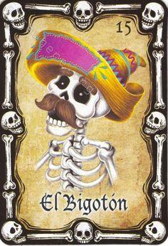 15 - El Bigoton