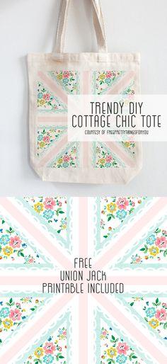 DIY-cottage-chic-Tote-union-jack-free-image-FPTFY-1