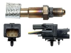 volvo air- fuel ratio sensor denso 234-5700 Brand : Denso Part Number : 234-5700 Category : Air- Fuel Ratio Sensor Condition : New Description : OE Style Note : Picture may be generic, please read description and check fitment notes. Price : $107.24