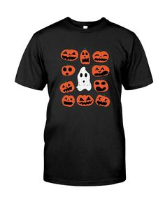 15aea96d9 Order your kids halloween tshirt and boo ghost t shirt today! A fun  halloween gifts for kids for trick or treating! Adults order this cool  halloween ...