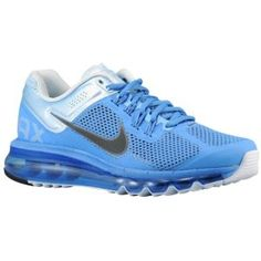 Nike Air Max + 2013 - Women s - Armory Navy Atomic Pink Reflect Silver c106a5a1b