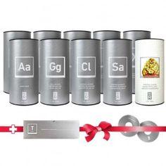 Molecular Gastronomy Store - Molecular Gastronomy Ingredients - Professional Kit, $306.95 (http://store.molecularrecipes.com/molecular-gastronomy-ingredients-professional-kit/)