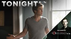 Damon goes head-to-head with Lily on a new #TVD TONIGHT, followed by #TheOriginals! #Thirstdays  https://twitter.com/cwtvd/status/659837183214227458