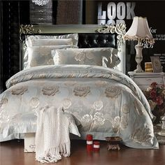 cheap bed cover buy quality king size bed cover directly from china silk bedding set suppliers silk bedding set embroidery bed linens tencel satin bed