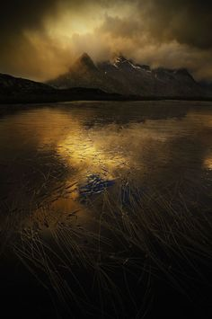 Winners of the Outdoor Photographer of the Year 2014 - My Modern Met Petit Mont Cenis in Savoie in France