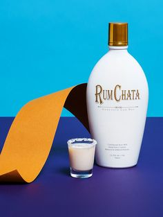 Check out this delicious recipe for Salted Caramel Shooter on RumChata.com