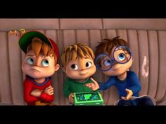alvin and the chipmunks 2015 tv series | alvinnn and the chipmunks 2015 tv show screenshots review discussion ...