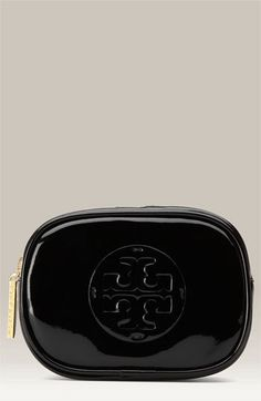 Tory Burch 'Small' Patent Cosmetics...     $55.00