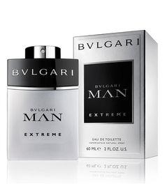 Мужская туалетная вода Bvlgari Man Extreme - парфюмерия Bvlgari (Bulgari) #Bvlgari #Bulgari #parfum #perfume #parfuminRussia #vasharomatru