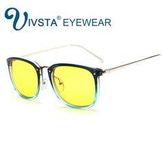 edd1f7bace6 IVSTA Anti radiation glasses computer eyewear anti blue ray UV400 HD. Computer  GlassesFramesWomen AccessoriesLensesNew FashionPromotionEyewearEye ...