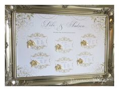 Chocolate bars, seating plan, table names, post box Deannamic Designs Table Names, Post Box, Gold Invitations, Stationery, Seating Plans, Chocolate Bars, How To Plan, Elegant, Frame