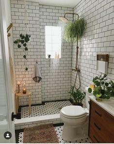 Bathroom Inspiration, Home Decor Inspiration, Bathroom Inspo, Decor Ideas, Bathroom Ideas, Cozy Bathroom, Bathroom Designs, White Bathroom, Master Bathroom