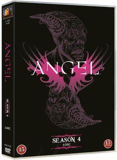 Angel, 4. kausi. Ainakin tällä hetkellä on kampanjatarjouksessa 9,95€, normihinta 14,95€. Myös vitoskausi tervetullut!