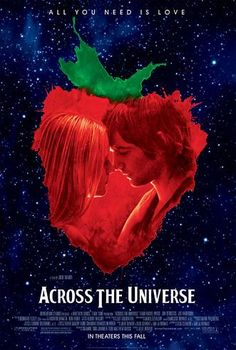 Across The Universe...