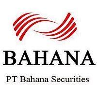 Logo PT Bahana Securities
