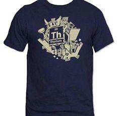 Mighty Thorium T-Shirt-Funny Science Geek Shirt-Large-Black Delta http://www.amazon.com/dp/B017VBXI36/ref=cm_sw_r_pi_dp_aT-Iwb0C5PDPK #funnyshirts #menswear #shortsleevetee #mightythorium #sciencegeek #billnye #science