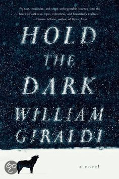 Hold the Dark by William Giraldi. Chilling, dark, cold, page turner set off the grid in Alaska. New Books, Good Books, Books To Read, Date, Dark Books, Streaming Movies, Hd Streaming, Book Cover Design, Book Design