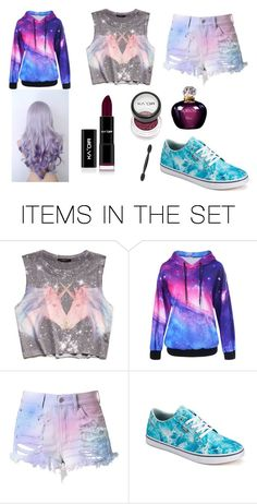 """""""Fantasy"""" by unicornbabe1010 ❤ liked on Polyvore featuring art"""