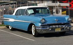1950's Large American(Non-Customized) Cars Thread. (2009 ...