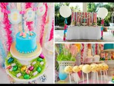 decorating ideas for easter party