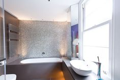 moon design + build. 208RR - contemporary - bathroom - bristol - moon design + build