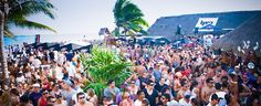 The BPM Festival has released its 2014 trailer and VIP ticket sales informati...