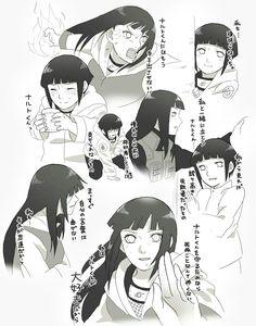 Hinata Hyuga, Naruhina, Boruto, Naruto Boys, Fanart, Sakura, Kawaii, Team 7, Anime Couples