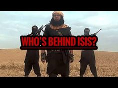 Who's Behind ISIS? - YouTube