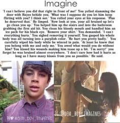 Hayes imagine ❤❤❤❤❤❤